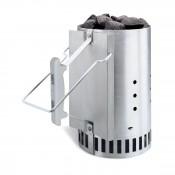 Стартер для розжига угля Weber Rapidfire® Chimney Starter