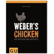 Книга Weber Weber: Курица
