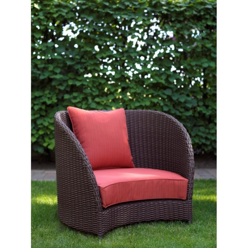 Кресло Bellarden Тюльпан