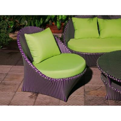 Кресло Bellarden Ландыши