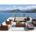 Кресло с подушками Skyline Design CUATRO 2011