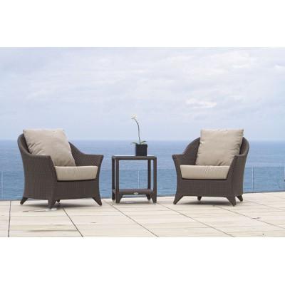 Кресло с подушкой Skyline Design MALTA 2021