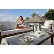 Кресло с подушками Skyline Design MADISON 22141