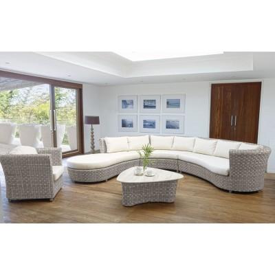 Кресло с подушками Skyline Design FLORENCE 22351