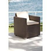 Кресло для стола с подушками Skyline Design PACIFIC 2370