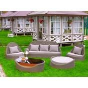 Магнолия Комплект мебели Bellarden