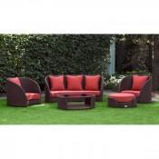 Тюльпан Комплект мебели Bellarden