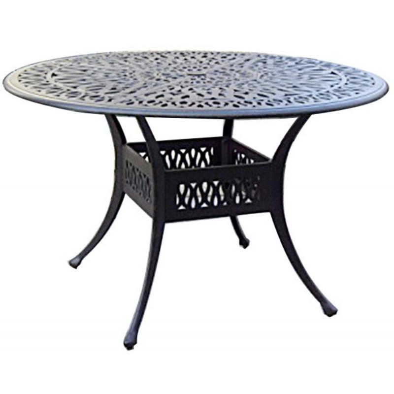 Стол круглый обеденный  Вишневый садъ Классик