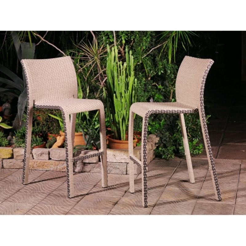 Барный стул Bellarden Орхидея