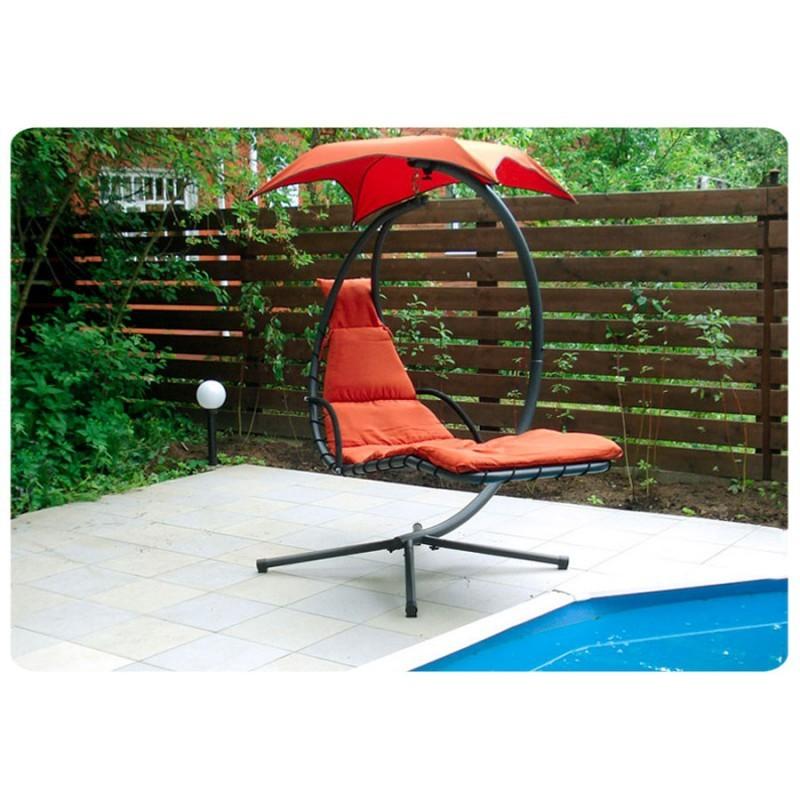 Подвесное кресло-шезлонг Луна
