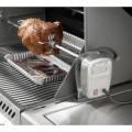 Вертел с 4-мя зажимами и электромотором для моделей Napoleon®-405/450/485/500