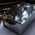 Коптильня Lappigrill,размер: 555х350х250,(нержавеющая сталь)