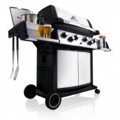 SOVEREIGN XL90 Broil King