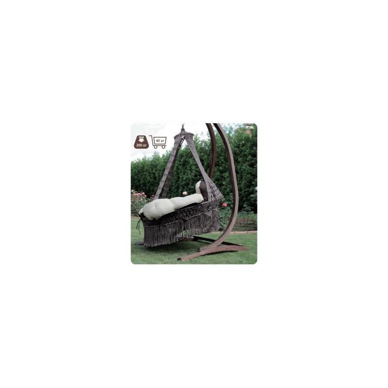 Каркас СORSA (дерево) для подвесных кресел