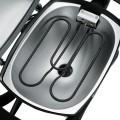 Гриль электрический Weber Weber Q1400 (Цвет: темно-серый)