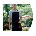 Фартук Weber Black Barbecue Apron