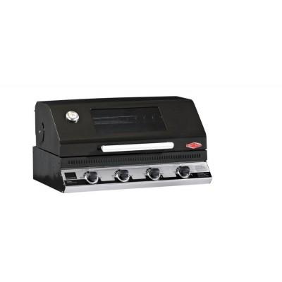 Газовый гриль встраиваемый BeefEater BBQ Discovery 1100e (4 горелки)
