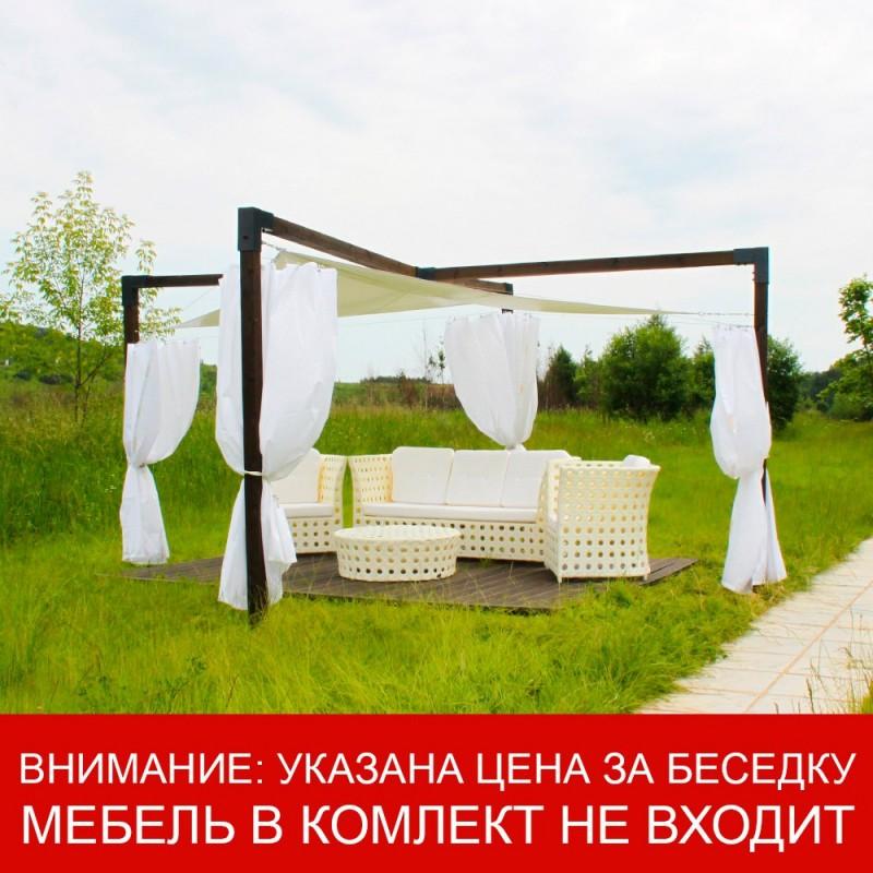 Шатёр KVIMOL КМ 3015