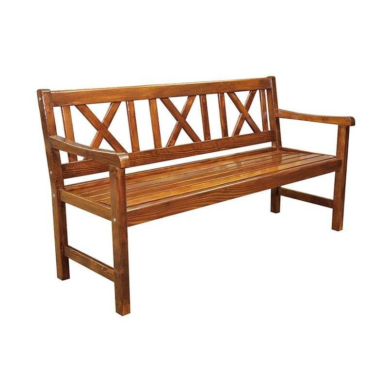 Скамейка Linda 3x