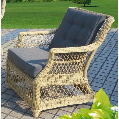 Плетеное кресло OSLO