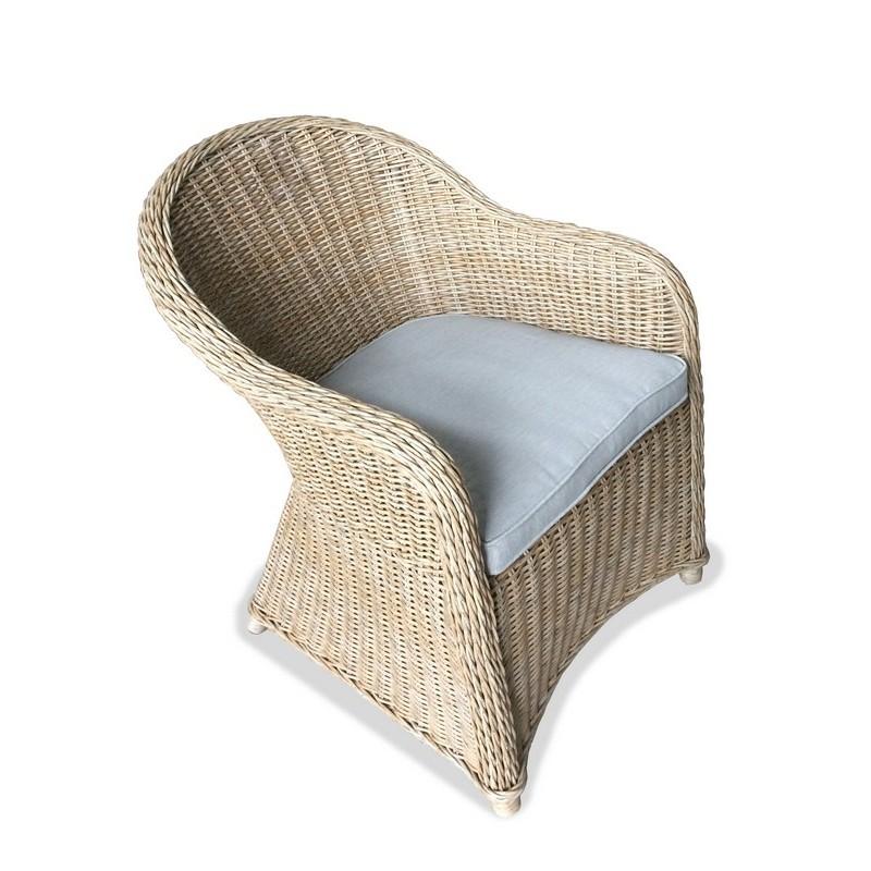 Плетеное кресло OLIVIA обеденное