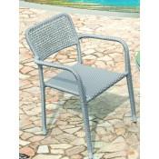 Плетеный стул ALICE