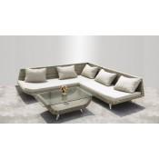 Угловой диван + столик Мэри (Merry)