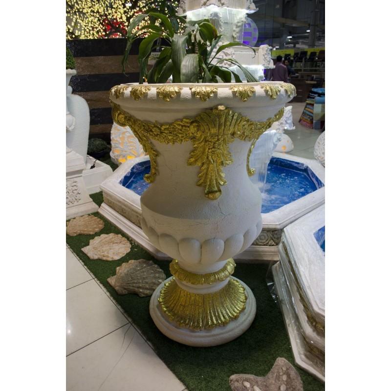 Садовая ваза 3