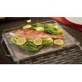 Napoleon Складная сетка для жарки рыбы и овощей (нерж. сталь)