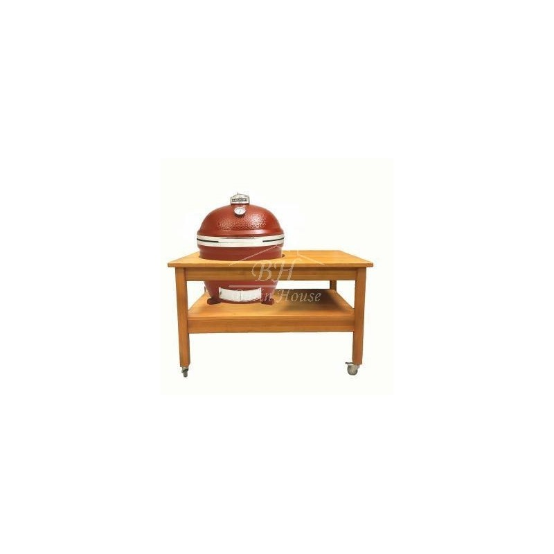 Стол из лиственницы для гриля Kamado Joe Classic