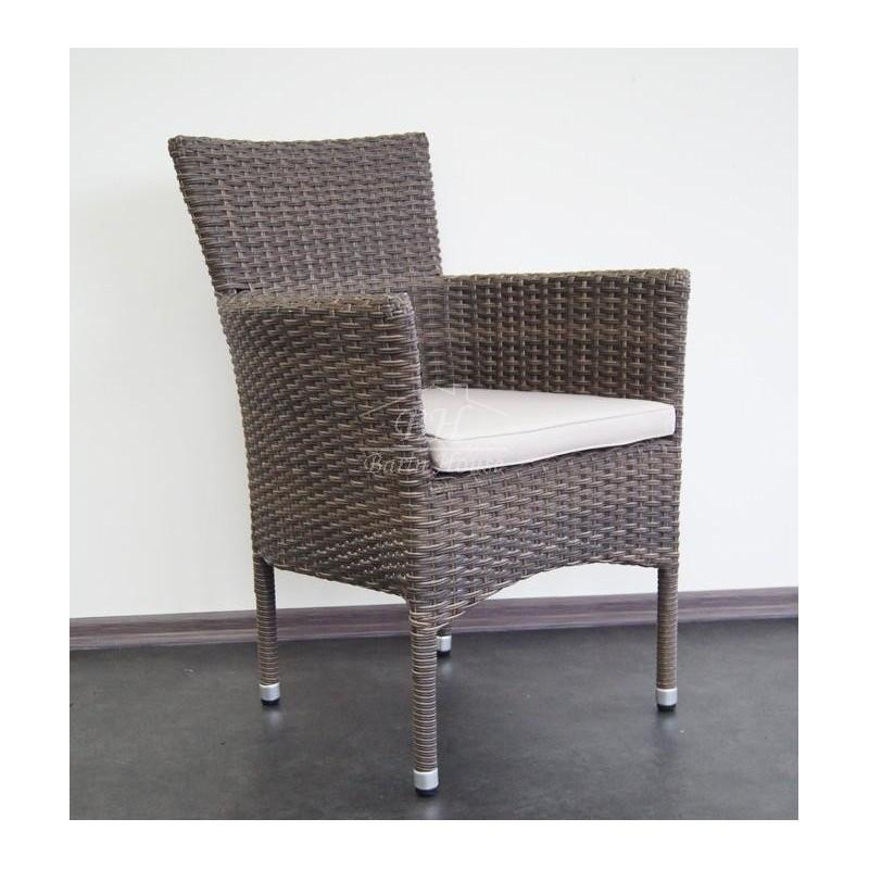 Capri Штабелируемое кресло