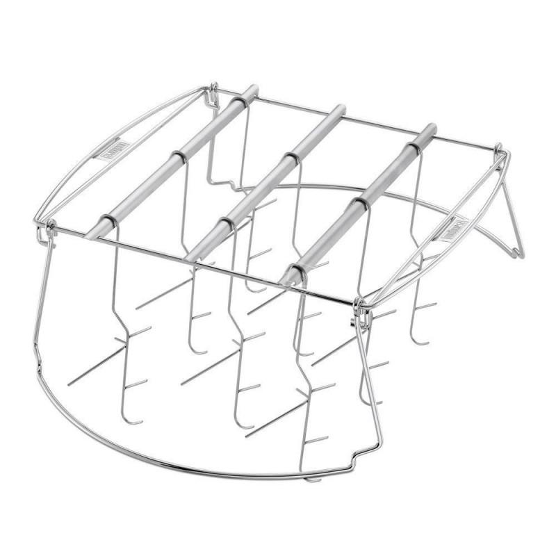 Рама с крючками для коптильни Smokey Mountain Cooker, 47 см