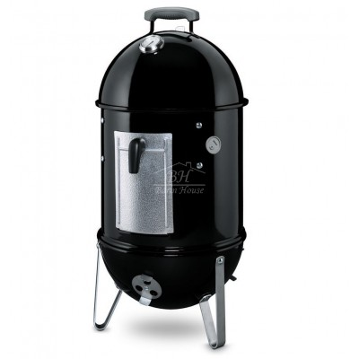 Коптильня Weber Smokey Mountain Cooker 47