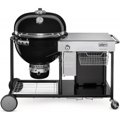 Weber Угольный гриль Weber SUMMIT CHARCOAL GRILLING CENTER
