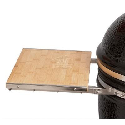 Боковые столики из бамбука Monolith Classic