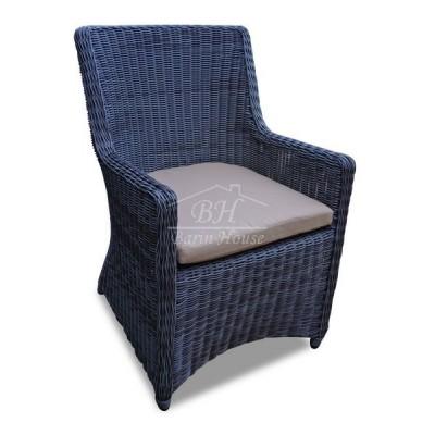 Плетеное кресло SUNSTONE обеденное