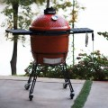 KAMADO JOE Classic Joe Red™ 46 см