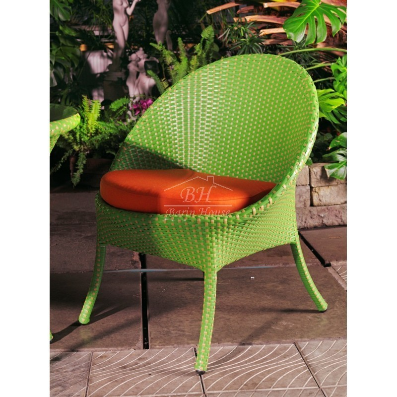 Клубный стул Bellarden Ландыши