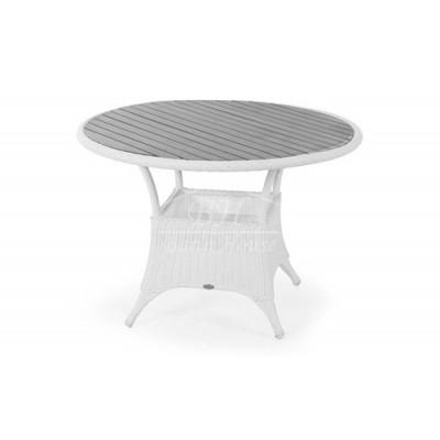 Стол плетеный  Brafab MAGDA Ø80