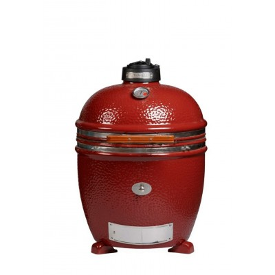 Керамический гриль Monolith Grill red (красный)