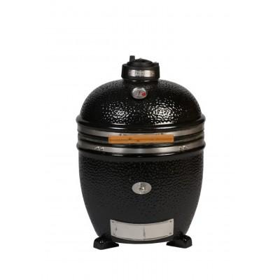 Керамический гриль Monolith Grill black (черный)