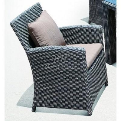 Плетеное кресло GRACE обеденное