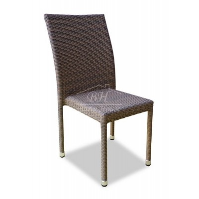 Плетеный стул ROME банкетный