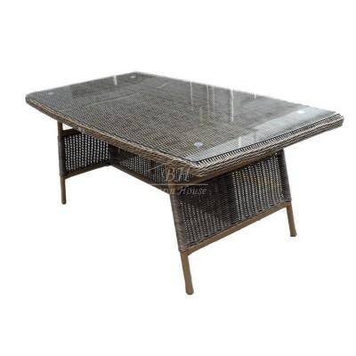 Плетеный стол OPAL 150 см