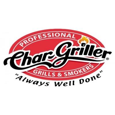 Char Griller